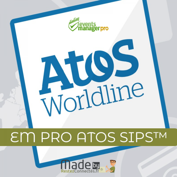 Events Manager Pro – ATOS SIPS™
