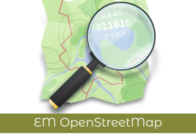 Events Manager OpenStreetMap